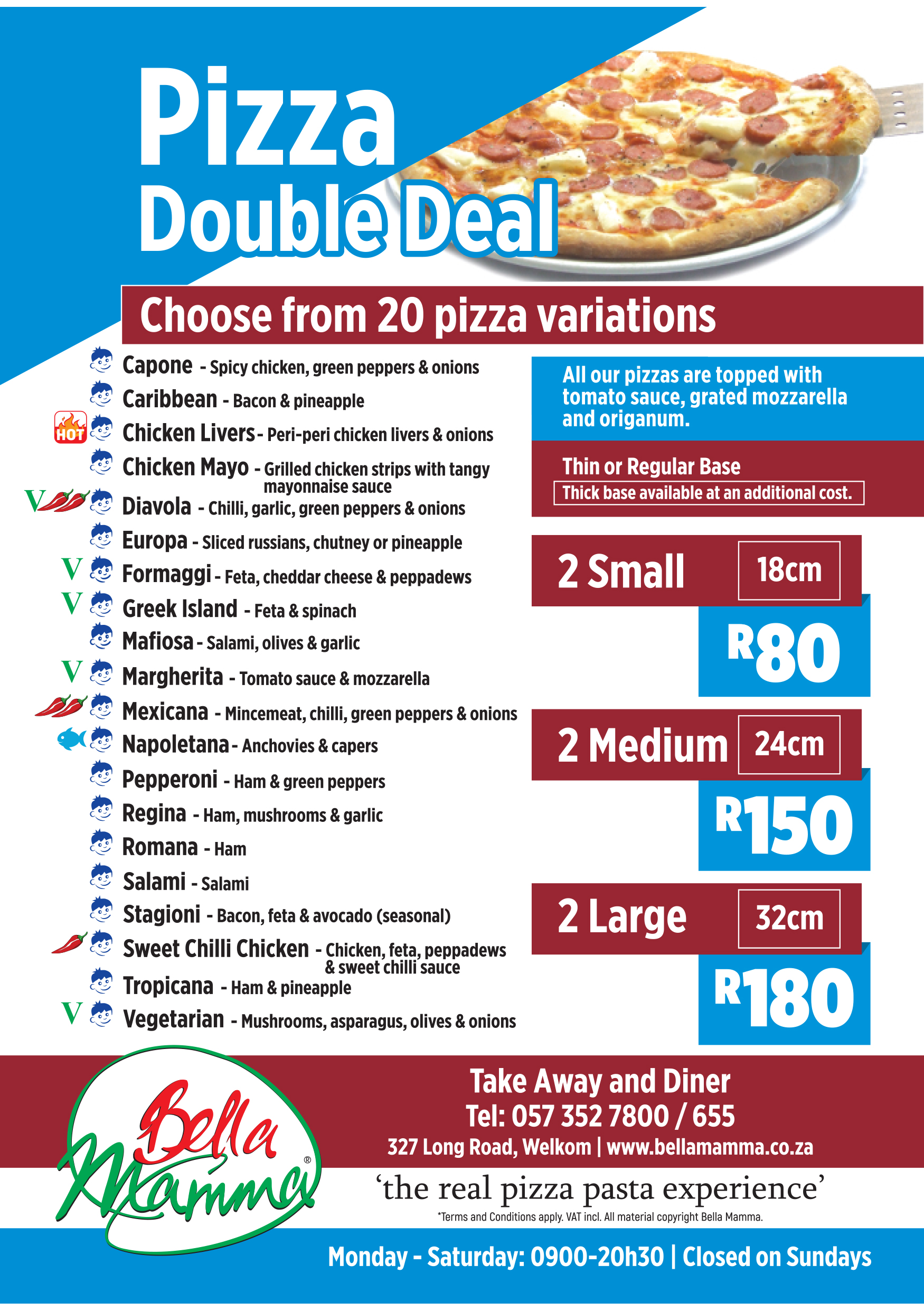 Lunch - Promo